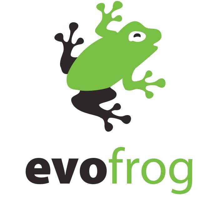 Evofrog Web Design