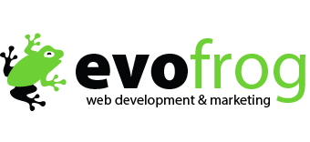 Evofrog: Web Development & Marketing